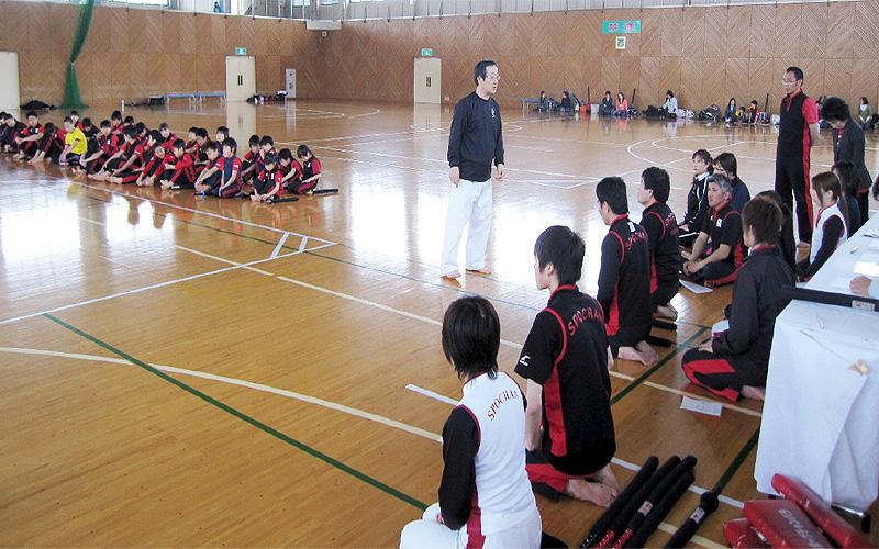 第205回四国地区(香川県高松市)講習会(2010/4/18)