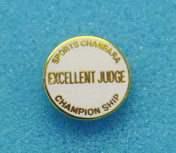 Excellent Judge